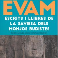 EVAM Monjos Budistes Biblioteca de Montserrat