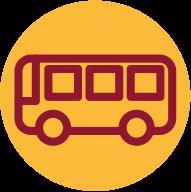 Autobus Biblioteca de Montserrat