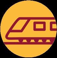 Tren Biblioteca de Montserrat
