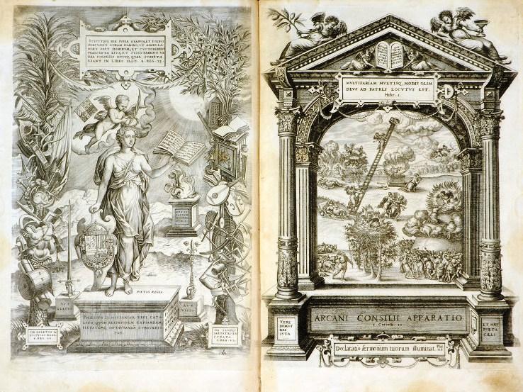 Segle XVI Biblioteca de Montserrat