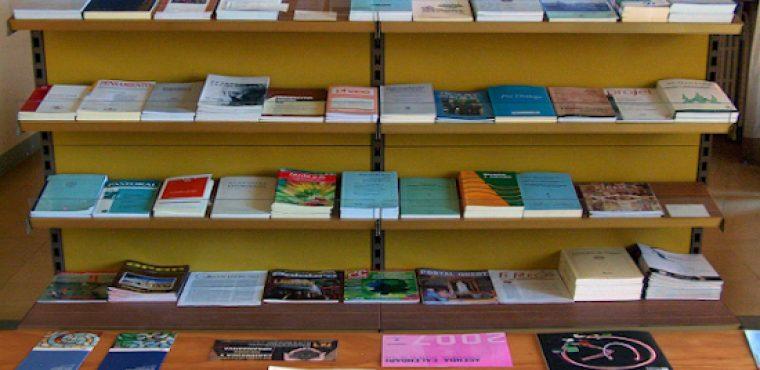 Revistes Digitals 5 Biblioteca de Montserrat