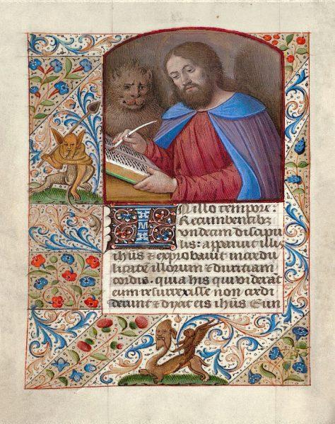 Manuscrits 2 Biblioteca de Montserrat