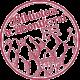 Logo Transparent Biblioteca de Montserrat